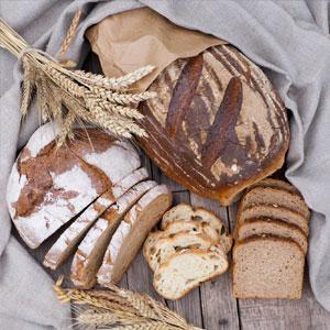 Pane Bio - S-Bio.Q.R. - L'Impero del grano