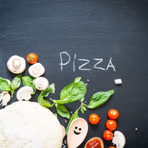 Pizza Bio - S-Bio.Q.R. - L'Impero del grano