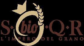 Logo - S-Bio.Q.R. - L'Impero del grano