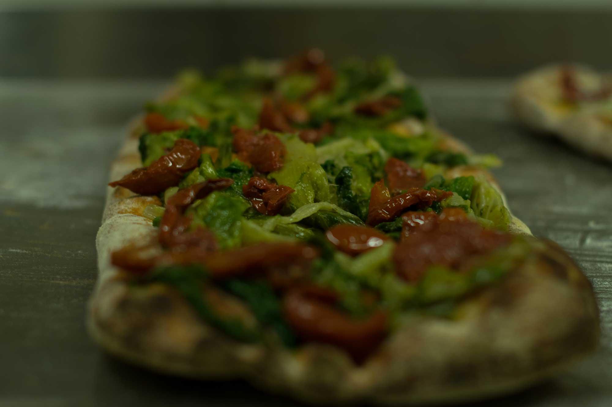 Pizza - S.Bio.Q.R. - L'Impero del Grano